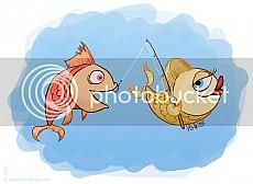 За рибите